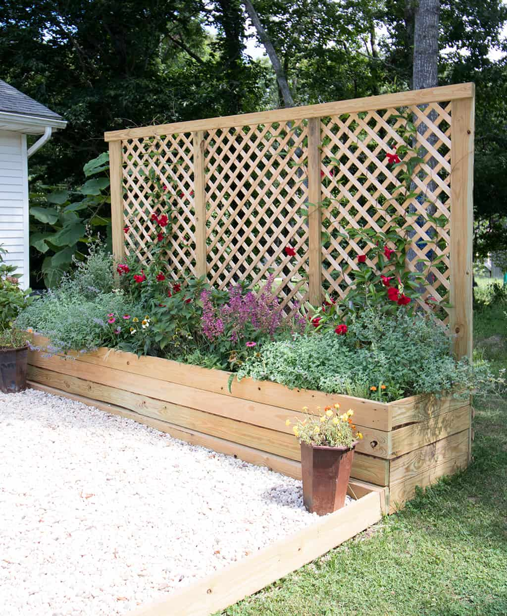 Diy Outdoor Archives Gina Michele